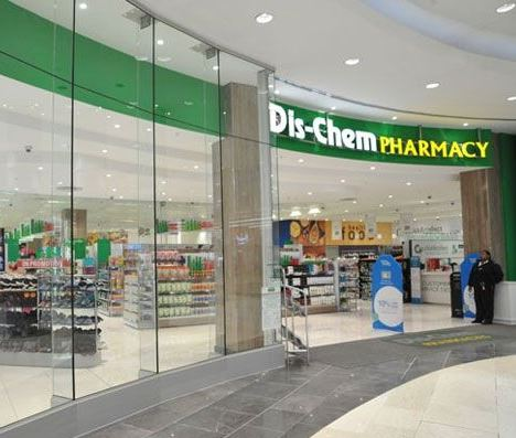 Flash Note: Caution on Dis-Chem Pharmacies