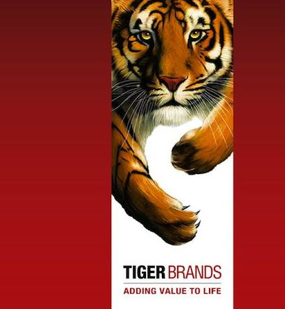 Tiger Brands: In Every Crisis There Is Opportunity