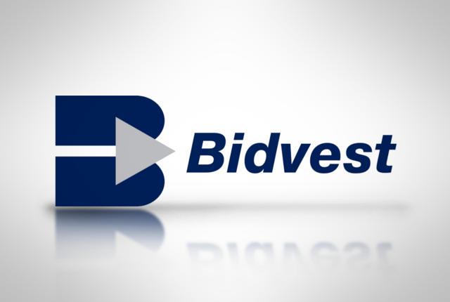 Flash Chart: Bidvest Group (BVT)