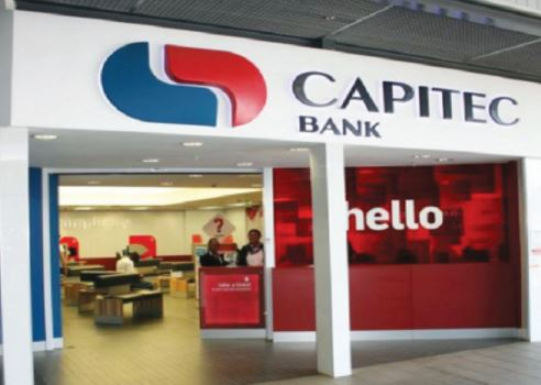 Technical Analysis of Capitec Bank (CPI)