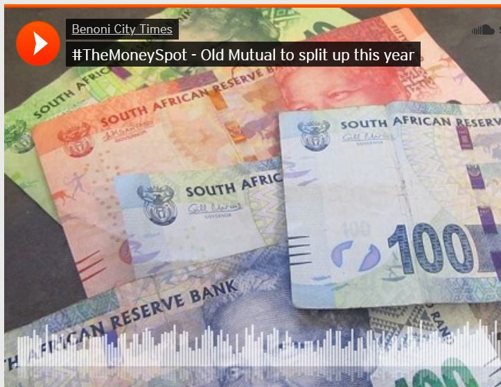 TheMoneySpot - Old Mutual to split up this year