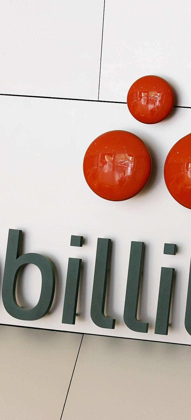 Trade alert: BHP Billiton PLC