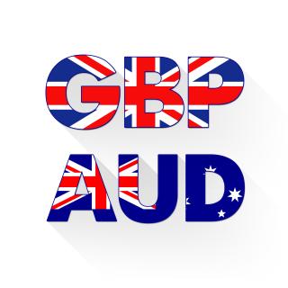 FX: Long GBPAUD (British Pound/Australian Dollar)