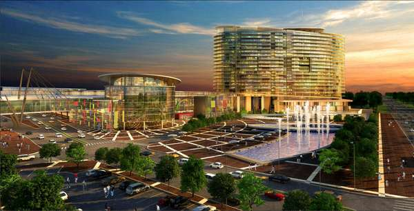 March Madness: Mall REITS May Be Undervalued