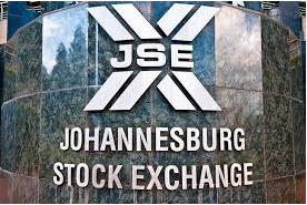 Technical Analysis - JSE Top 40