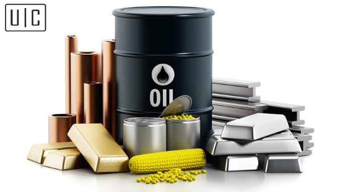 Commodity Trade Alert: Brent Crude Oil