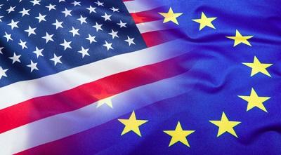 New FX trade on EURUSD