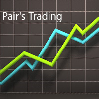Two Pairs Trading Opportunities