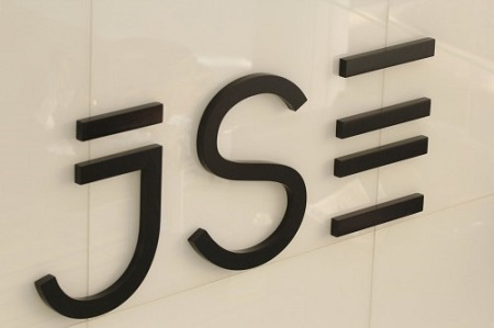 SMART has bought the stock exchange - JSE Ltd (JSE)