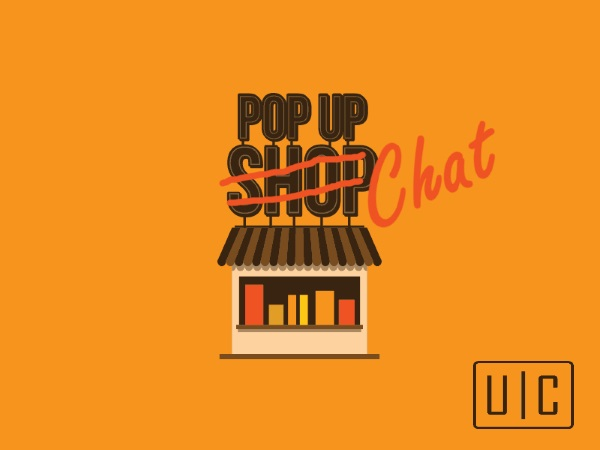 Pop-up Chat: Pairs trading
