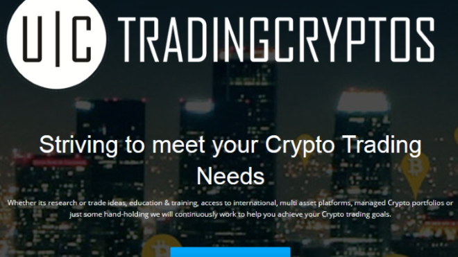 Using a Crypto Core and Satellite Investment Strategy + Bitcoin Trade Idea