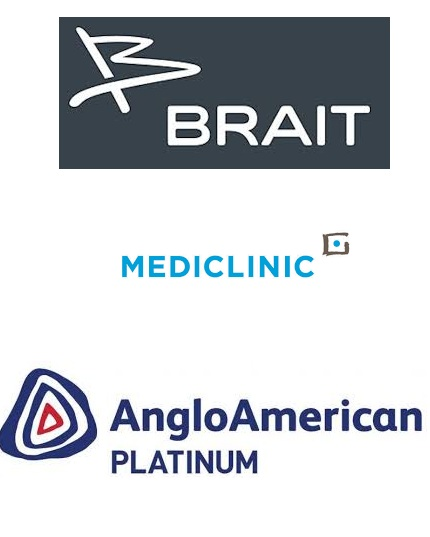 Unum Capital: Banking Brait, Moving To Mediclinic International Plc