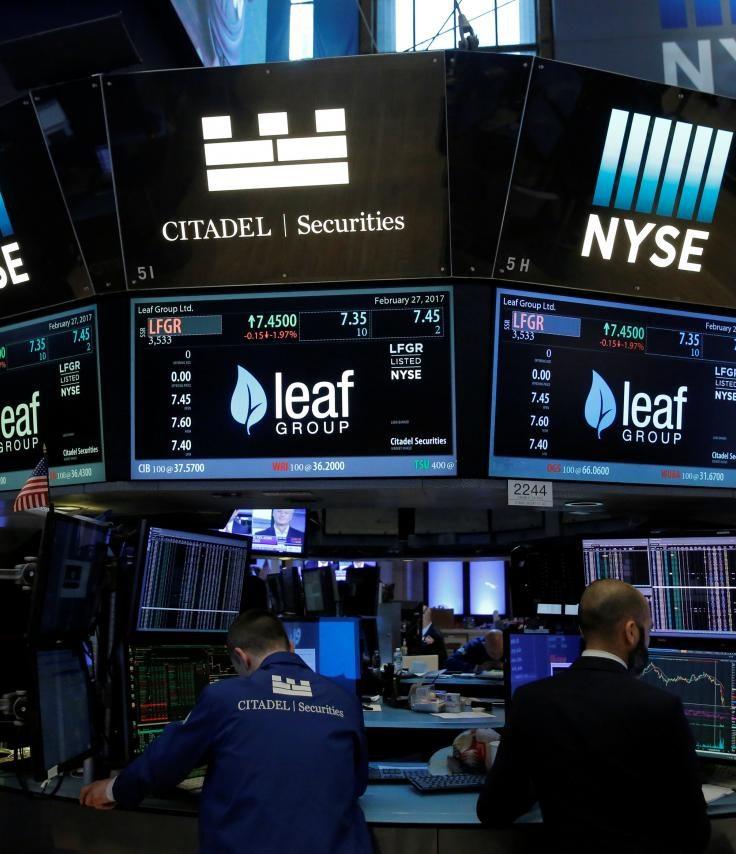 Unum Capital: JSE Closed; Three Offshore Trade Ideas