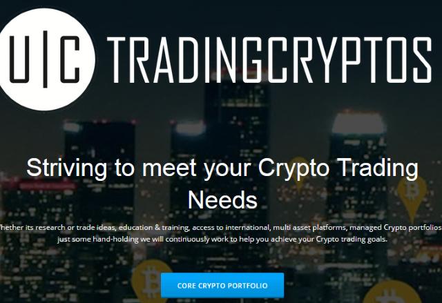 Crypto Comeback? A Short Term Opportunity In Bitcoin