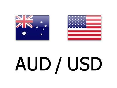 Gold Edges Higher & New idea on the AUDUSD