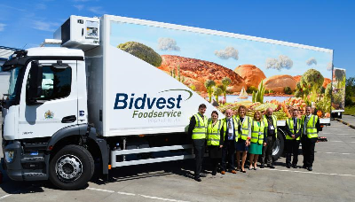 Looking to Buy Bidvest