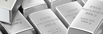 New G&S Trade Alert: Platinum